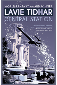 Central Station cover - click to view full size