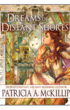 Dreams of Distant Shores cover - click to view full size