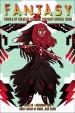 Fantasy Magazine Issue 60 (December 2016, People of Colo(u)r Destroy Fantasy! Special Issue)