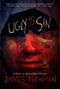 Ugly As Sin cover - click to view full size