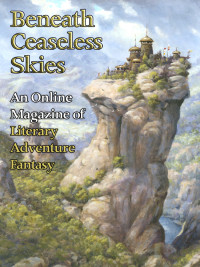 100 back issues of Beneath Ceaseless Skies, #1-#100 Bundle cover - click to view full size