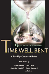 Time Well Bent cover - click to view full size