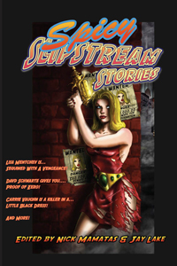 Spicy Slipstream Stories cover - click to view full size