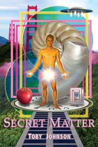Secret Matter cover - click to view full size