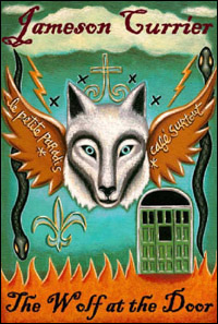 The Wolf at the Door cover - click to view full size