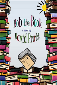 Bob the Book cover - click to view full size