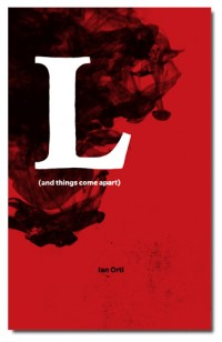 L (and things come apart) cover - click to view full size