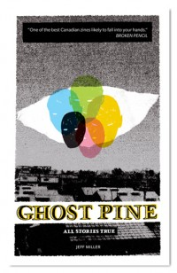 Ghost Pine: All Stories True cover - click to view full size