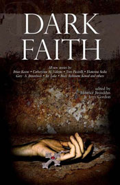 Dark Faith cover - click to view full size