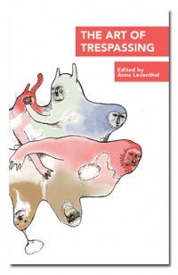 The Art of Trespassing cover - click to view full size