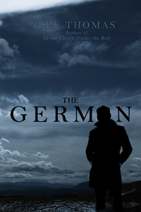 The German cover - click to view full size