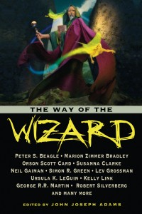 The Way of the Wizard cover - click to view full size