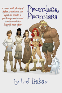 Promises, Promises cover - click to view full size