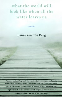 What the World Will Look Like When All the Water Leaves Us cover - click to view full size