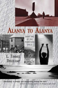 Alanya to Alanya cover - click to view full size