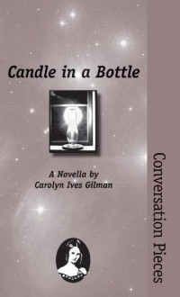 Candle in a Bottle cover - click to view full size