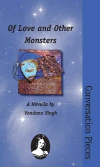 Of Love and Other Monsters cover - click to view full size