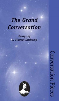 The Grand Conversation cover - click to view full size