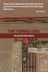 The Female Cell cover - click to view full size