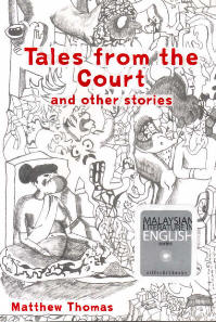 Tales from the Court cover - click to view full size