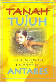 Tanah Tujuh cover - click to view full size