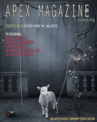 Apex Magazine Issue 27 cover - click to view full size