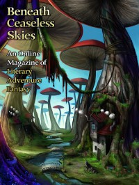 Beneath Ceaseless Skies Issue #74 cover - click to view full size