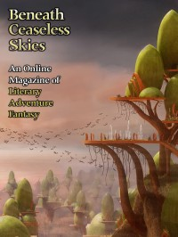 Beneath Ceaseless Skies Issue #72 cover - click to view full size