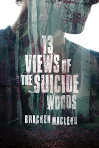 13 Views of the Suicide Woods cover - click to view full size
