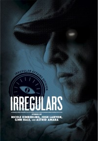 Irregulars cover - click to view full size