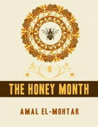 The Honey Month cover
