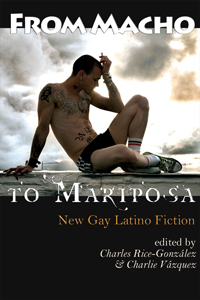 From Macho to Mariposa: New Gay Latino Fiction cover