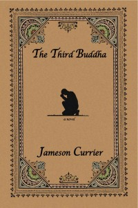 The Third Buddha cover - click to view full size