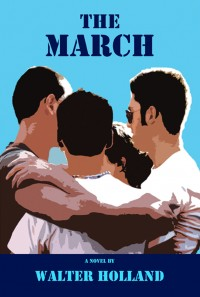The March cover - click to view full size