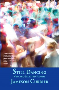 Still Dancing cover - click to view full size
