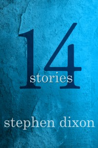 14 Stories cover - click to view full size