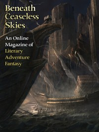 Beneath Ceaseless Skies Issue #81 cover - click to view full size