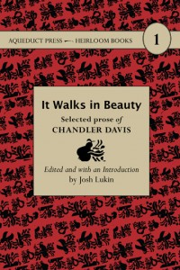 It Walks in Beauty cover - click to view full size