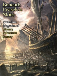 Beneath Ceaseless Skies Issue #83 cover - click to view full size
