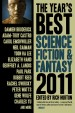 The Year's Best Dark Fantasy and Horror, 2011 Edition