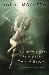 Somewhere Beneath Those Waves cover - click to view full size