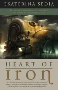 Heart of Iron cover - click to view full size