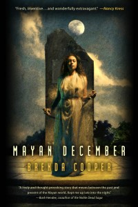 Mayan December cover - click to view full size