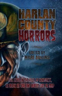 Harlan County Horrors cover - click to view full size