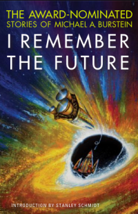 I Remember the Future cover - click to view full size
