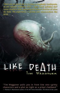 Like Death cover - click to view full size