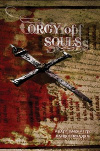 Orgy of Souls cover - click to view full size