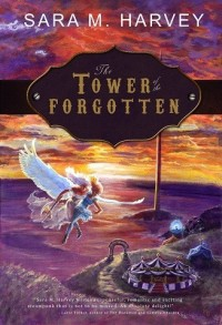 The Tower of the Forgotten cover - click to view full size