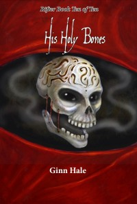 Rifter 10: His Holy Bones cover - click to view full size