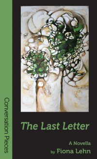 The Last Letter cover - click to view full size